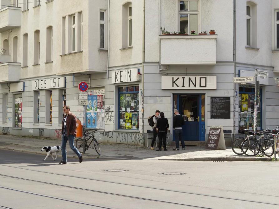 B-Ware! Ladenkino, Berlin-Friedrichshain
