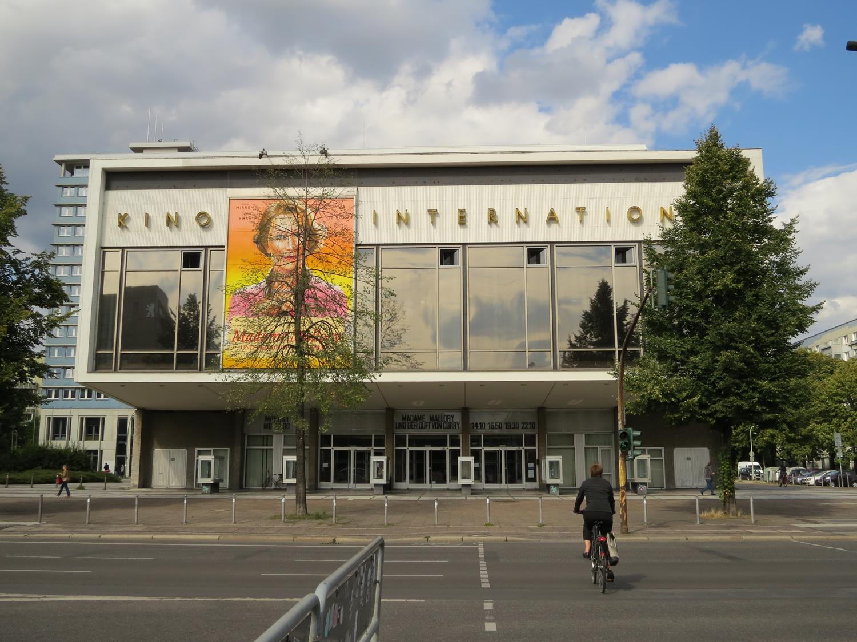 Weit Kino Berlin