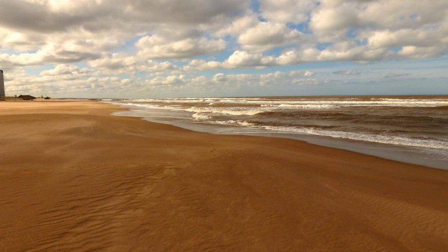 Atlantikküste, Uruguay
