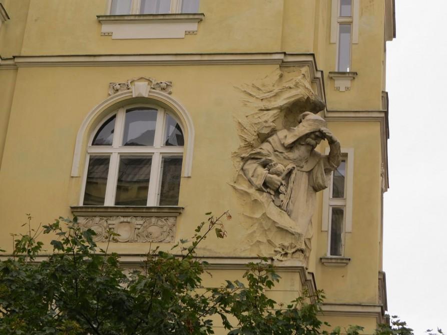Zizkov, Prag