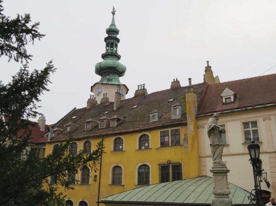 Bratislava, Slowakei