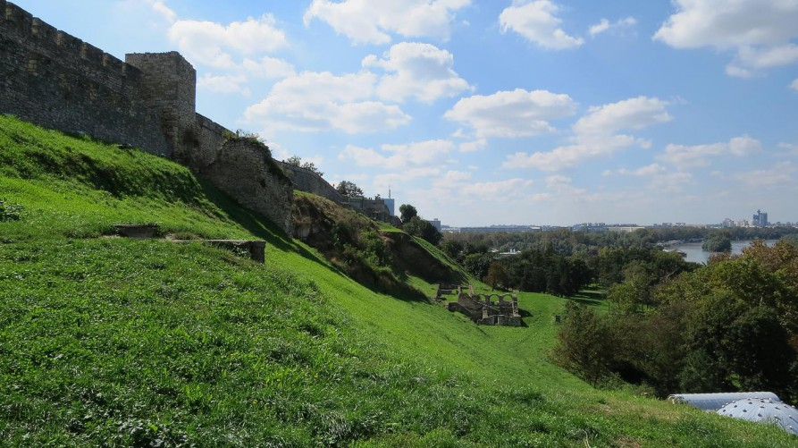 Belgrads Festung