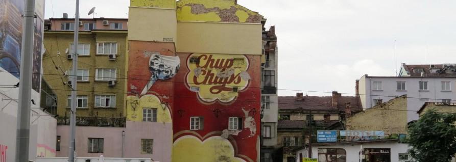 Sofia und der Abschied aus Europa