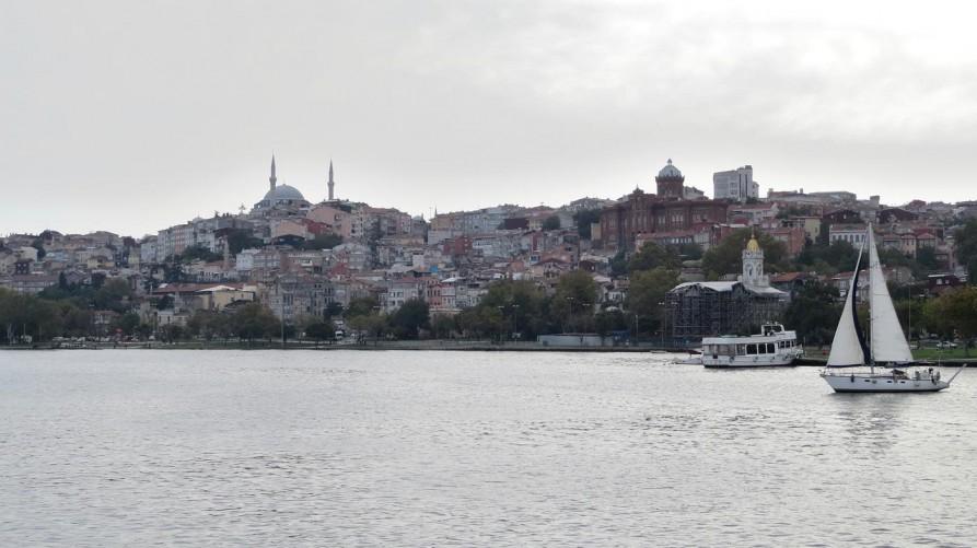 Boporus, Istanbul