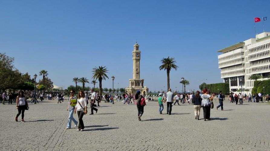 Konak, Izmir
