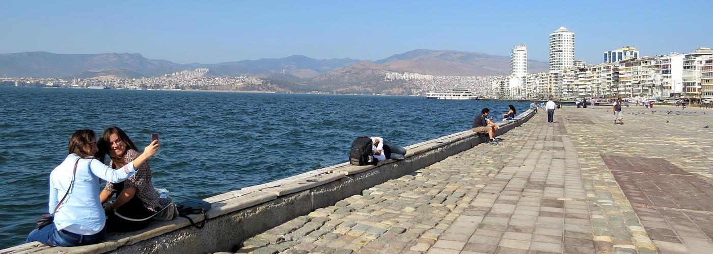 Izmir, Türkei