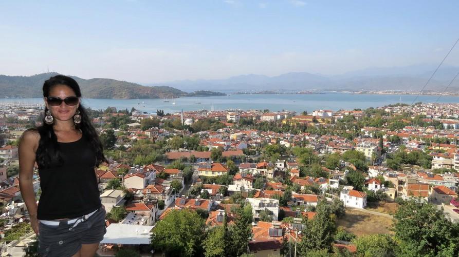 Fethiye, Türkei