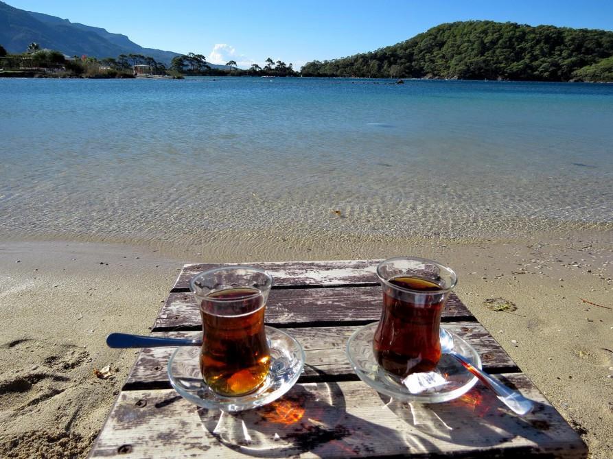 Ölüdeniz, Türkei