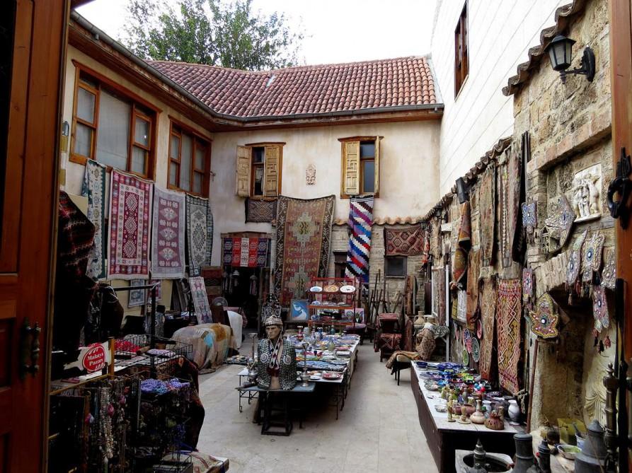 Altstadt Kaleiçi, Antalya