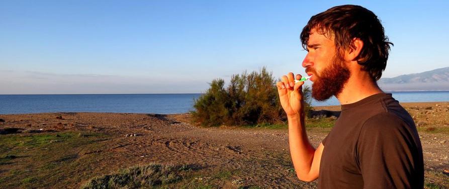 Auf dem Lykischen Weg von Demre nach Olympos