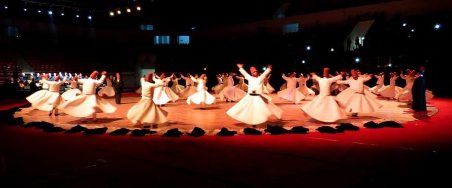 Konya und die Derwische