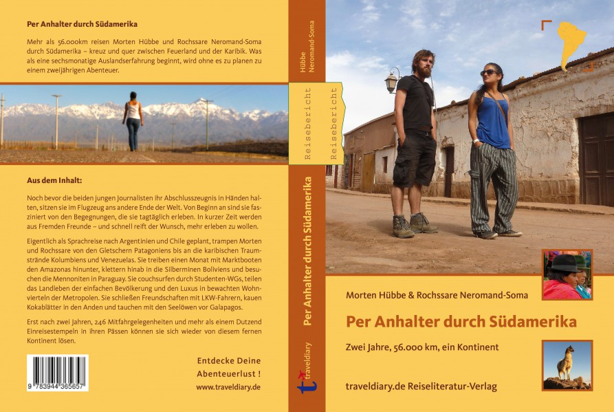 Cover-AnhalterSüdamerika