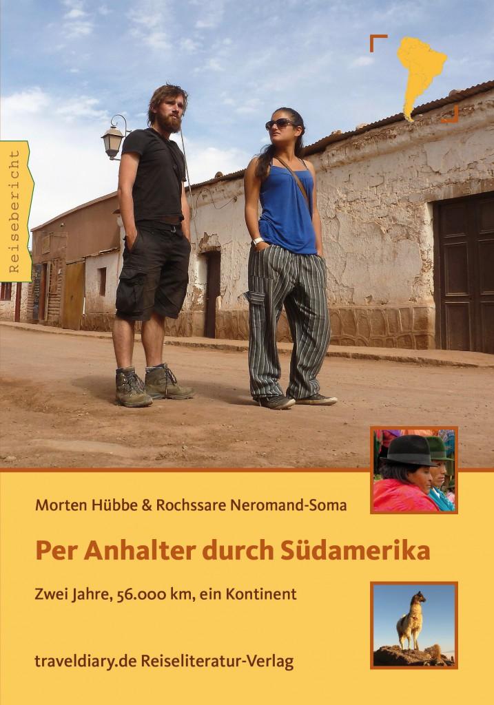 CoverFront-AnhalterSüdamerika