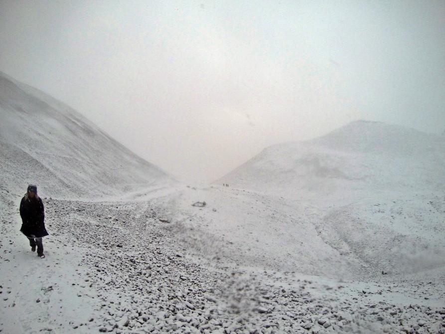 Thorung Pass