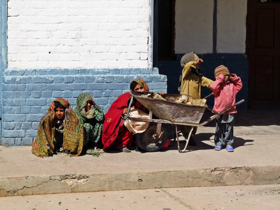 Belutschistan, Pakistan