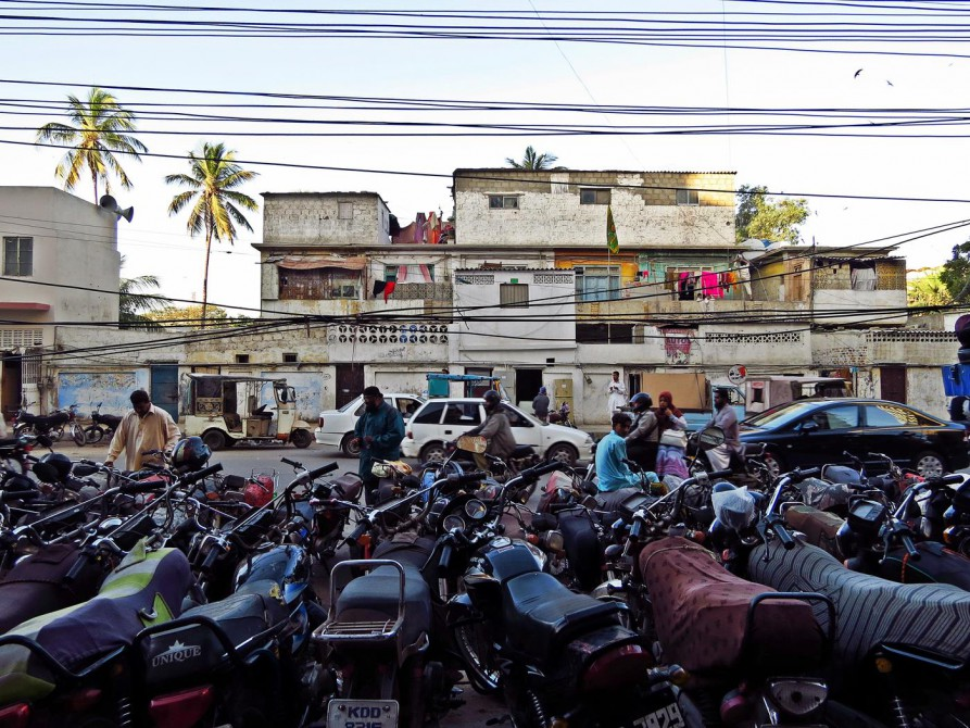 Karatschi, Pakistan
