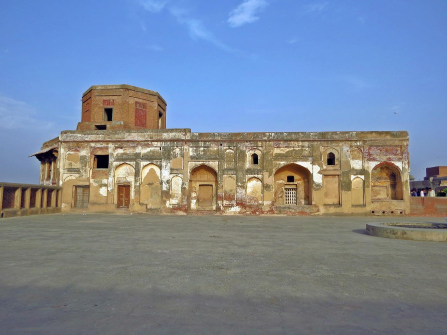 Festung Shahi Quila