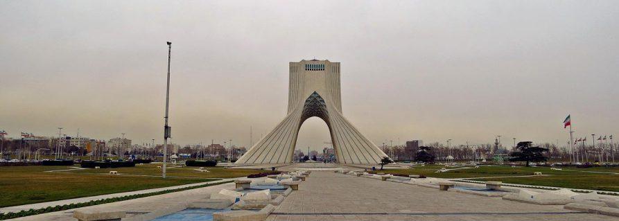 Helden des Alltags und der Dreck Teherans
