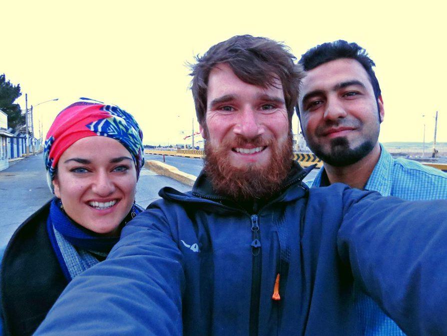 Hitchhhiking2India