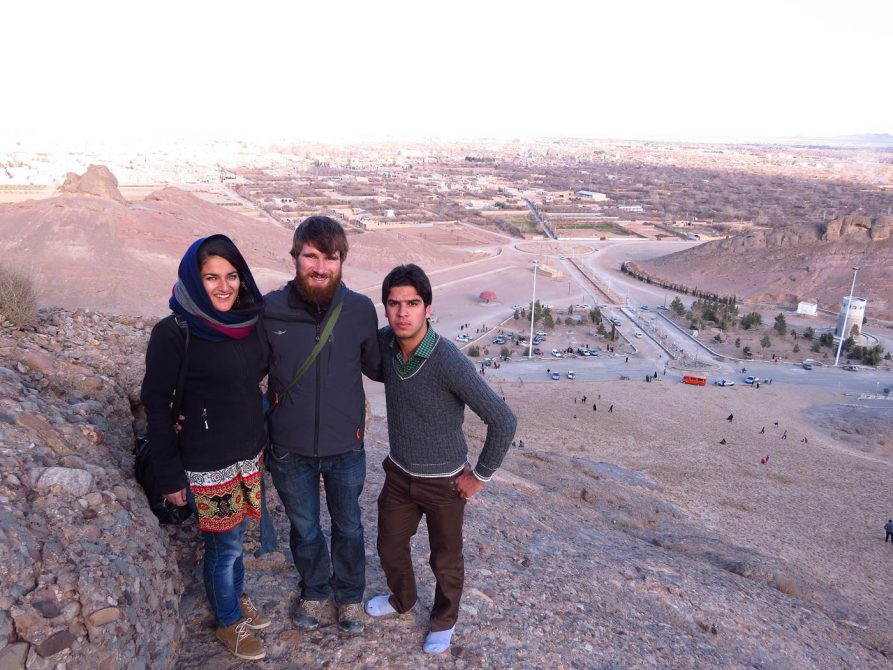 Mehriz, Iran