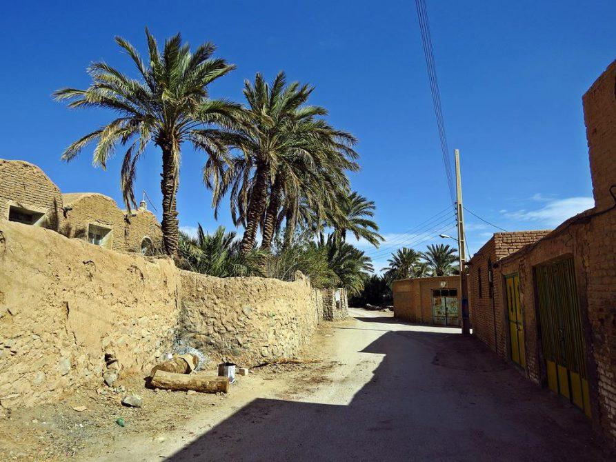 Garmeh, Dasht-e Kavir, Iran