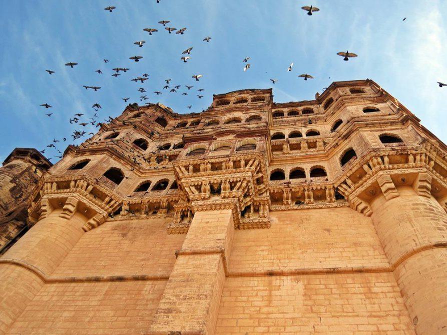 Jodhpur, Rajasthan, Indien