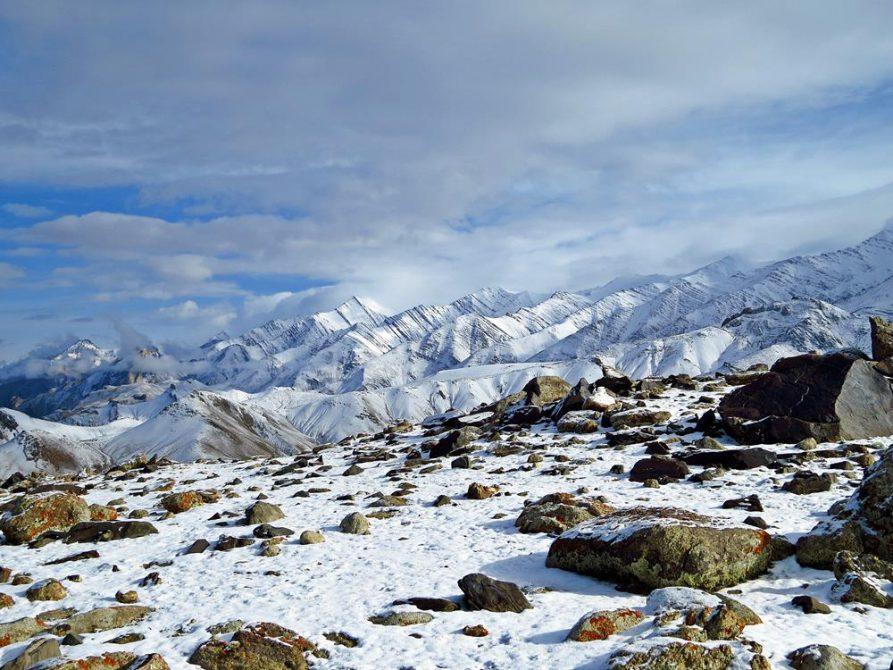 Himalaja, Ladakh, Indien