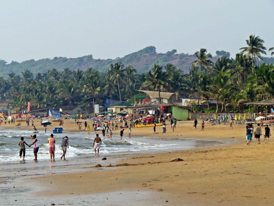 Goa, Indien