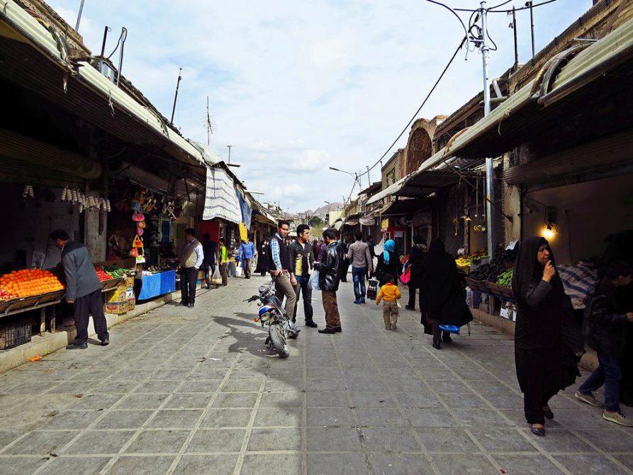Kerman, Iran