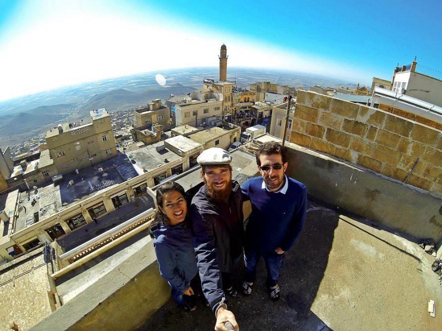 Dächern über Mardin