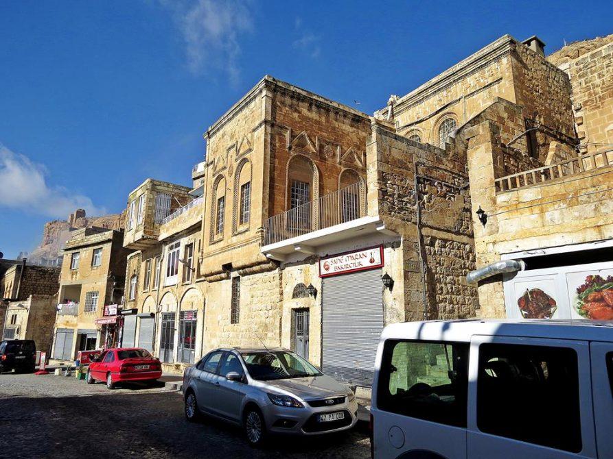 Cumhuriyet Caddesi, Mardin
