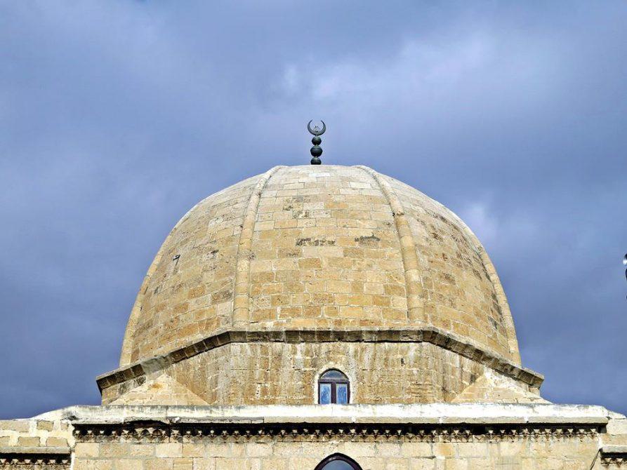 Melik Mahmut Moschee