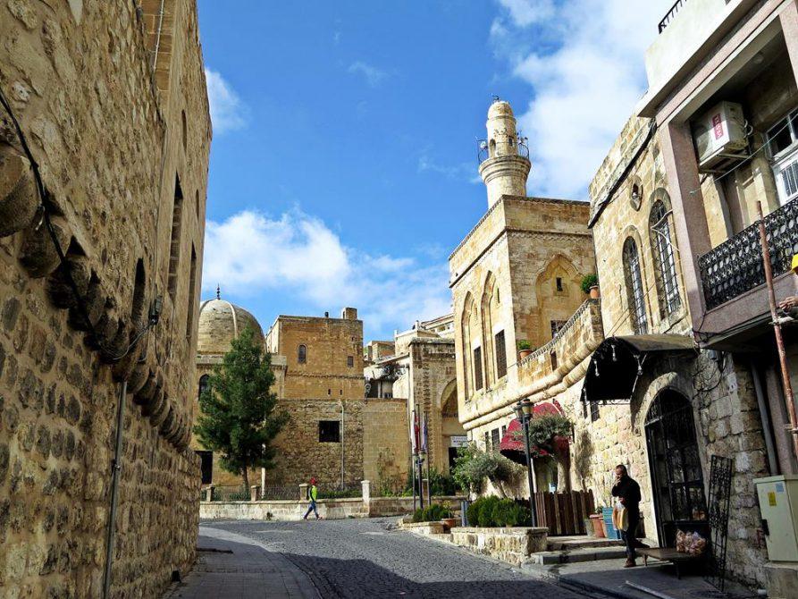 in den Gassen von Mardin