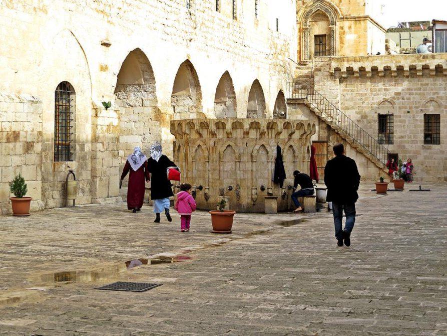 Ulu Camii in Mardin