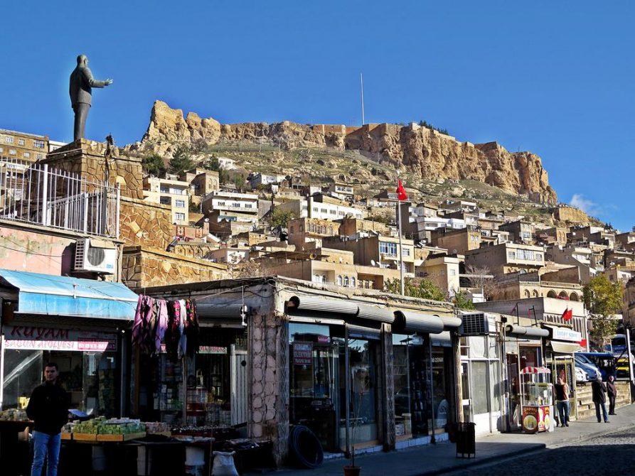 Mardin, Türkei