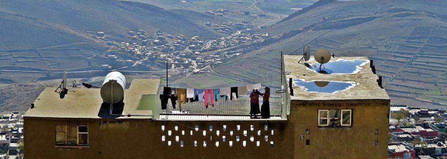 Historische Beschaulichkeit und moderne Krisenstimmung in Mardin