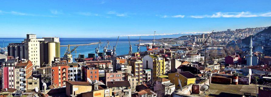 Dr. Dre und die stolze Melancholie in Trabzon