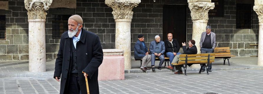 Diyarbakır: Im Labyrinth des alten Ameds