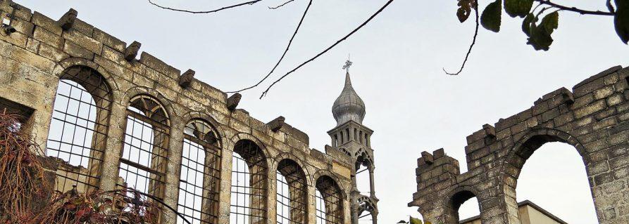 Diyarbakır und ein traditionsreicher Konflikt