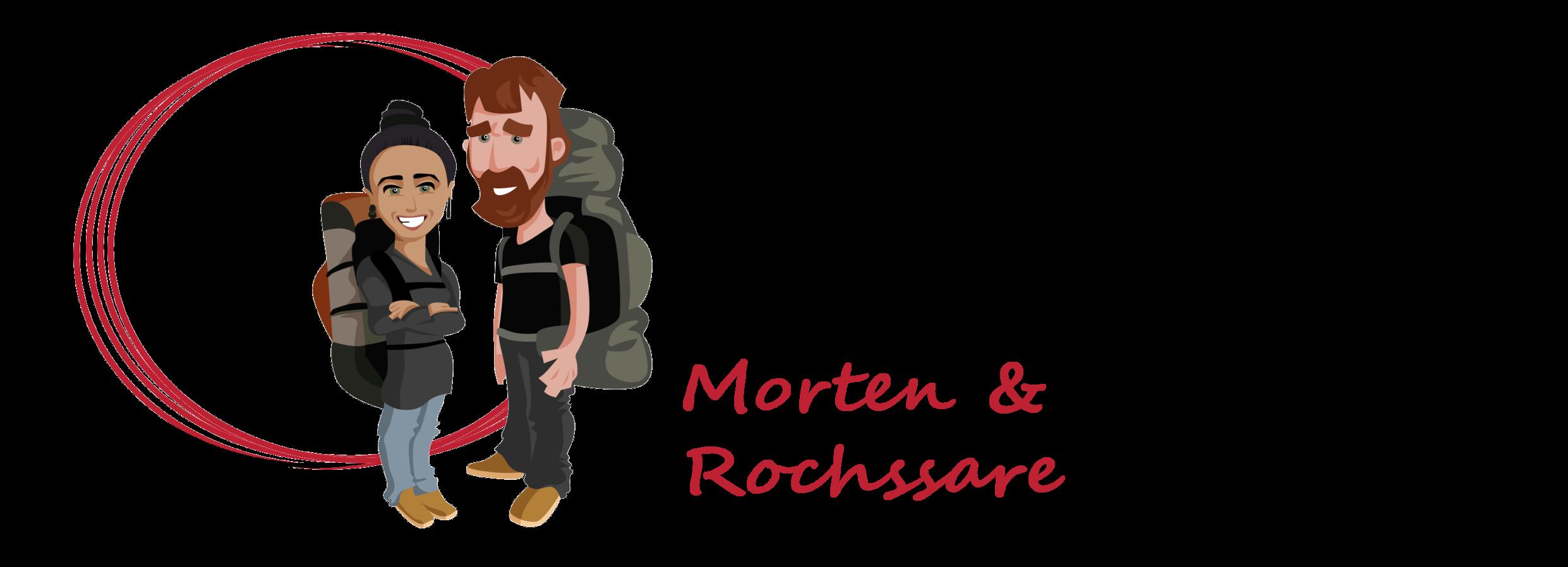 Morten und Rochssare