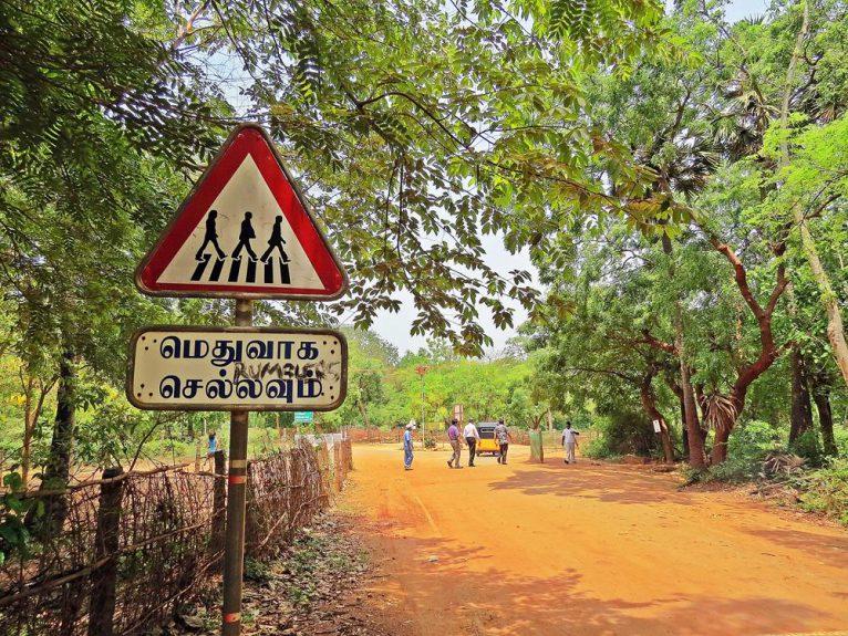 Auroville, Hippie, Beatles