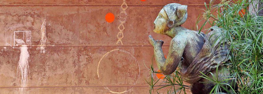 Auroville: Was war und was kommen mag