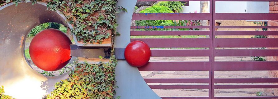 Auroville: Die Utopie der Widersprüche