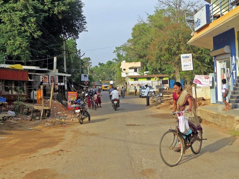 Auroville, Edianchavadi