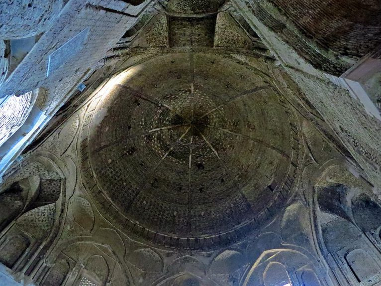 Nezam-al Molk Kuppel, Freitagsmoschee, Isfahan