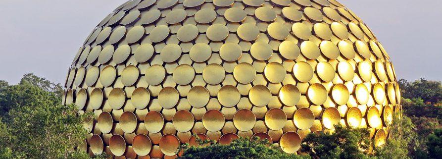 Auroville: Die Idee einer besseren Welt