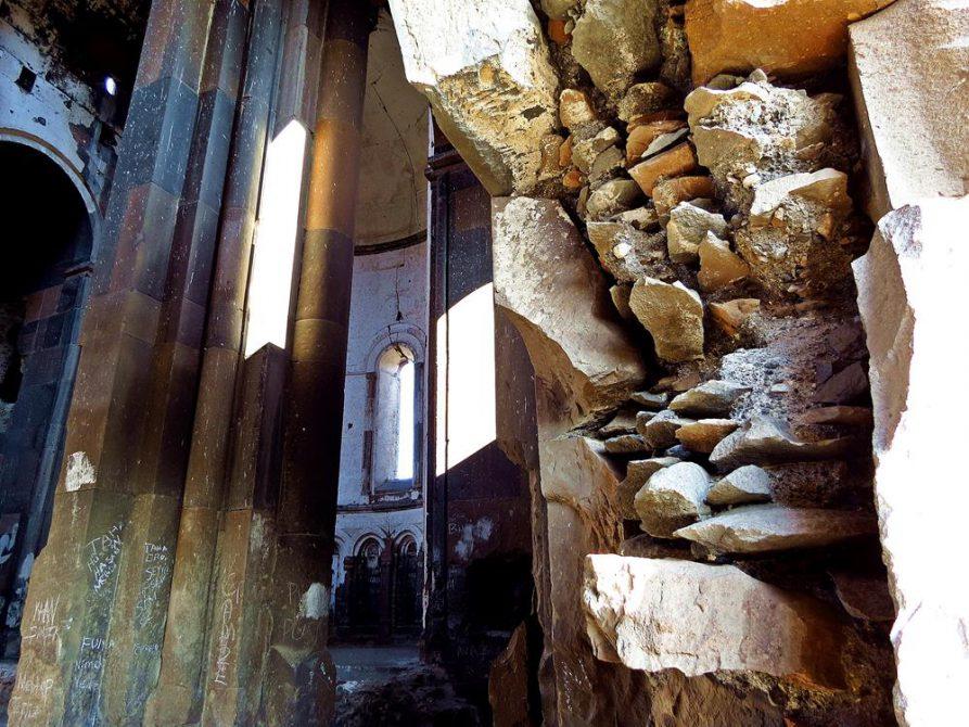 Kathedrale von Ani, Türkei