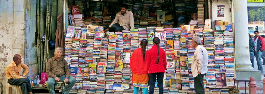 Literaturtipps: 11 Bücher über Indien