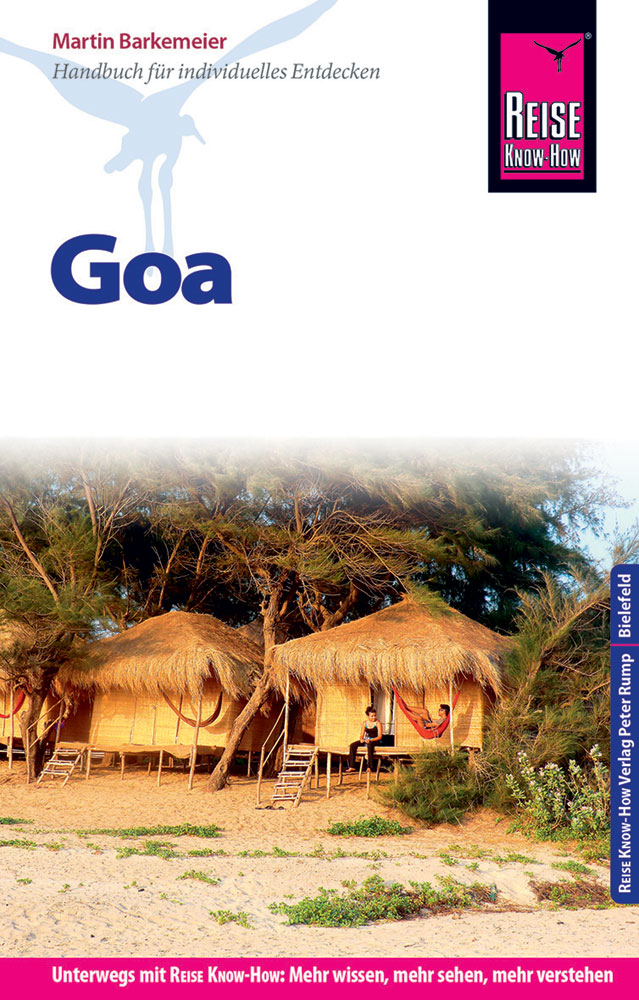 Reise Know How Goa
