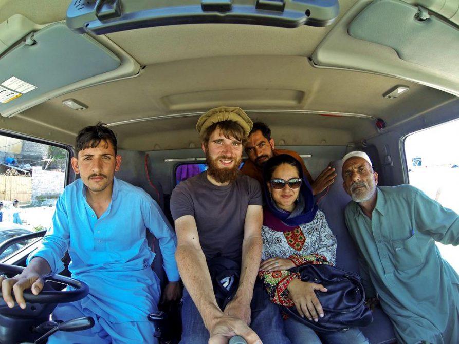 Karakorum Highway, Pakistan